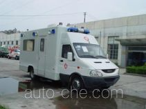 Changda NJ5048XYL medical vehicle