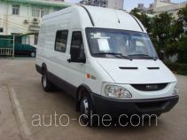 Changda NJ5048XZD3 X-ray diagnostic medical vehicle