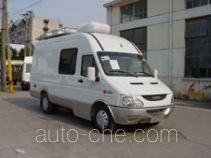 Changda NJ5048XZH3 communications command vehicle