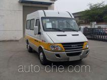 Changda NJ5049XDW4 mobile shop