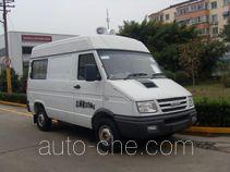 Changda NJ5049XDW41 mobile shop