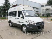 Changda NJ5049XJC4D1 inspection vehicle