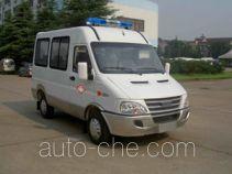 Changda NJ5049XJH5 ambulance