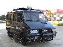 Changda NJ5049XKC41 investigation team car