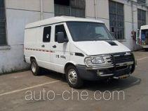 Changda NJ5049XYC4A cash transit van
