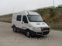 Changda NJ5049XYC4C cash transit van