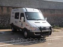 Changda NJ5049XYC54S cash transit van