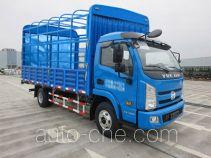 Yuejin NJ5052CCYKHDCWZ stake truck