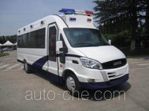 Iveco NJ5054XQCKD prisoner transport vehicle