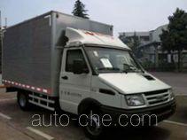 Iveco NJ5054XXYLA box van truck
