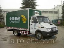 Iveco NJ5054XYZL3A postal vehicle