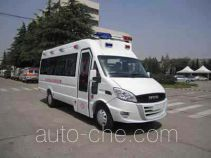 Iveco NJ5055XJHJD ambulance