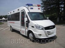 Iveco NJ5055XJHKD ambulance