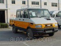 Iveco NJ5056XGC3 engineering works vehicle