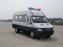 Iveco NJ5056XQC3N4 prisoner transport vehicle