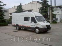 Iveco NJ5056XXY2ZNS van truck