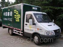 Iveco NJ5056XYZLNS postal van truck