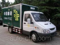 Iveco NJ5056XYZN postal van truck