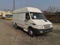 Iveco NJ5057XXYAEV1 electric cargo van