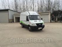 Iveco NJ5057XXYCEV3 electric cargo van
