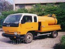 Changda NJ5062GQXDEW street sprinkler truck