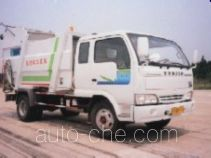 Changda garbage compactor truck