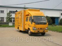 Changda NJ5070TDY power supply truck
