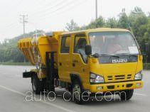 Changda NJ5070ZWN5 sludge transport truck