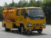 Changda NJ5070ZWN6 sludge transport truck