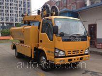 Changda NJ5070ZZD grab garbage truck
