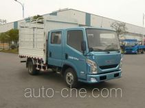 Yuejin NJ5071CCYZFDCMS stake truck