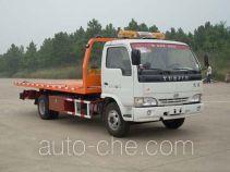 Changda NJ5071TQZ wrecker