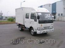 Yuejin NJ5071XXYDBFS box van truck