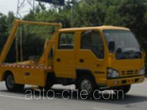 Changda NJ5071ZBS skip loader truck