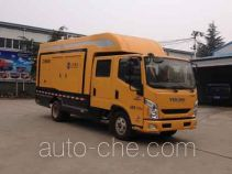 Changda NJ5073XXH breakdown vehicle
