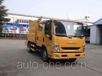 Changda NJ5075GQX street sprinkler truck