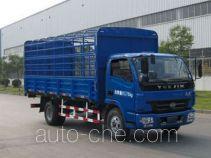Yuejin NJ5040CCYDCFT stake truck