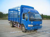 Yuejin NJ5080CCYDCJT4 stake truck