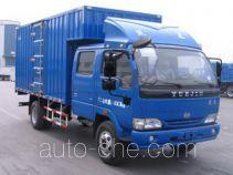 Yuejin NJ5040XXYDCFS5 box van truck