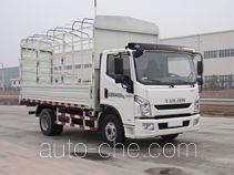 Yuejin NJ5041CCYZFDCWZ stake truck