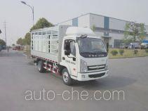 Yuejin NJ5082CCYDBFT stake truck