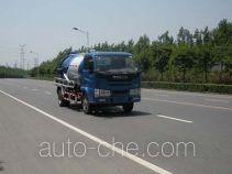 Changda NJ5090GXW1 sewage suction truck