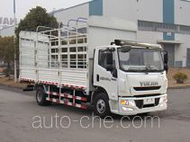 Yuejin NJ5091CCYZMDDWZ stake truck