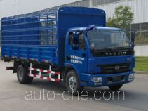 Yuejin NJ5100CCYDDJT stake truck