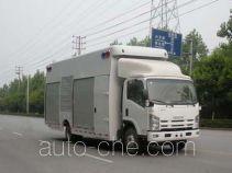 Changda NJ5100TDY power supply truck