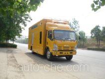 Changda NJ5100XXH4 breakdown vehicle