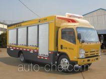 Changda NJ5101XXH breakdown vehicle