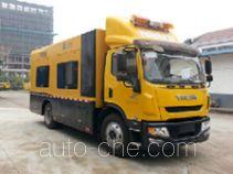 Changda NJ5120XXH breakdown vehicle