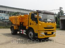 Changda NJ5121ZZZ self-loading garbage truck