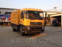 Changda NJ5124GQX street sprinkler truck